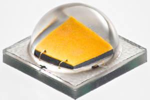 Die Firma Cree stellt hochwertige LEDs für Taschenlampen her