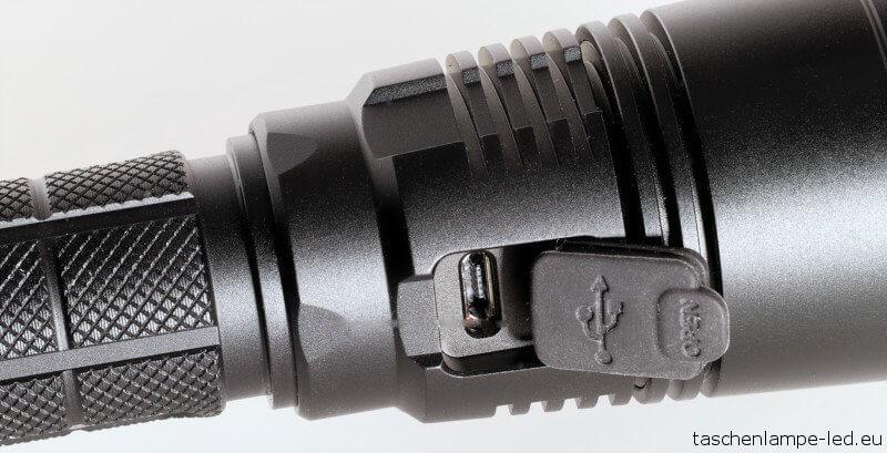Nitecore MH27 USB
