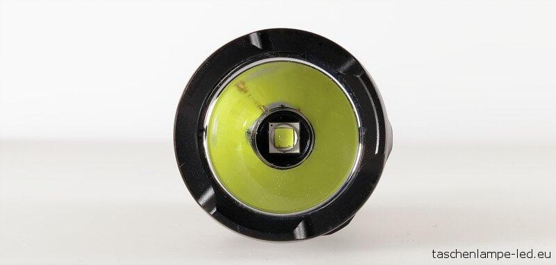 nitecore p20 led